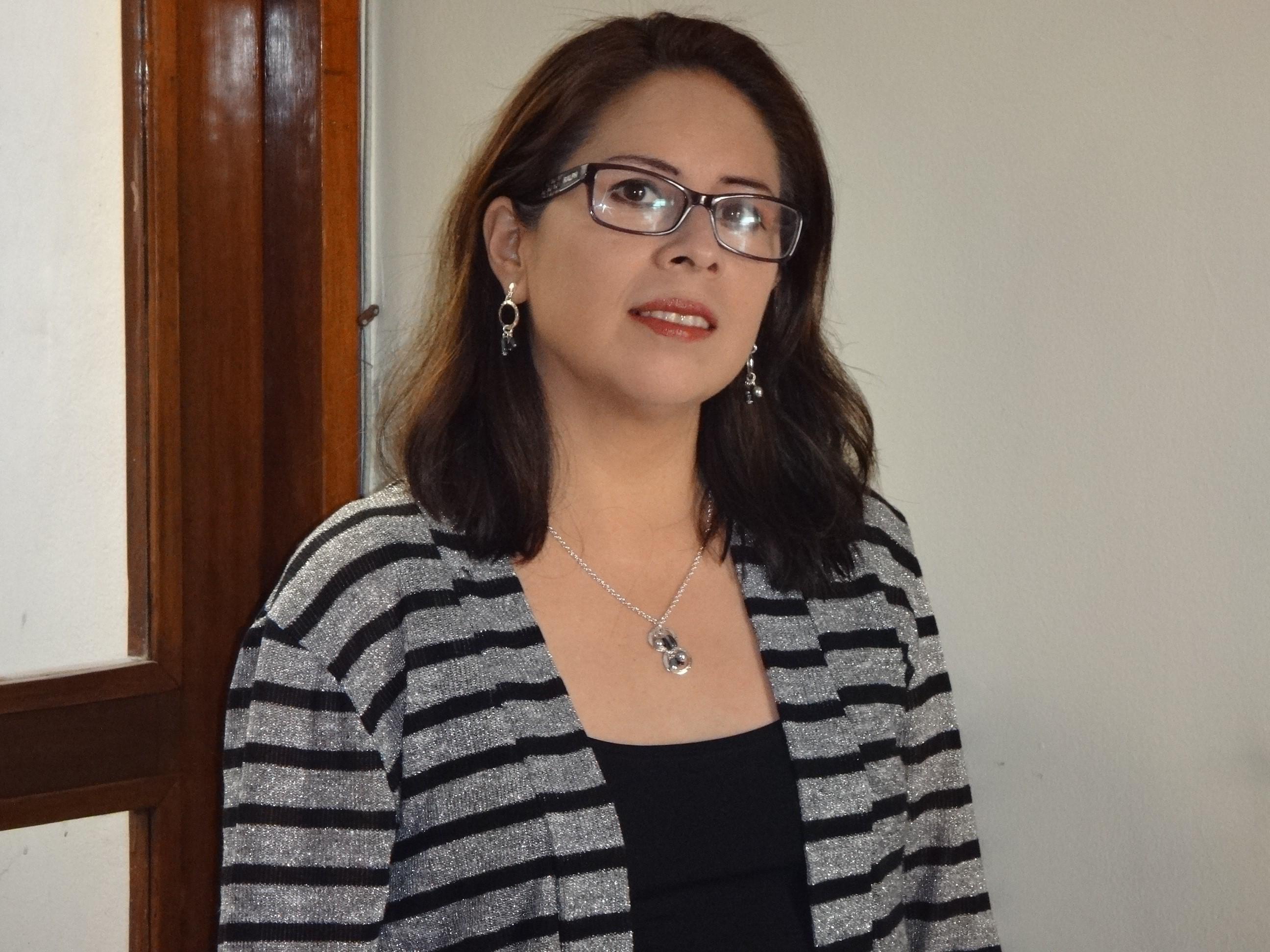Veronica Sandoval